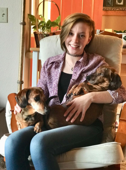 Photo of Sam Years With Camp Bow Wow: 1
