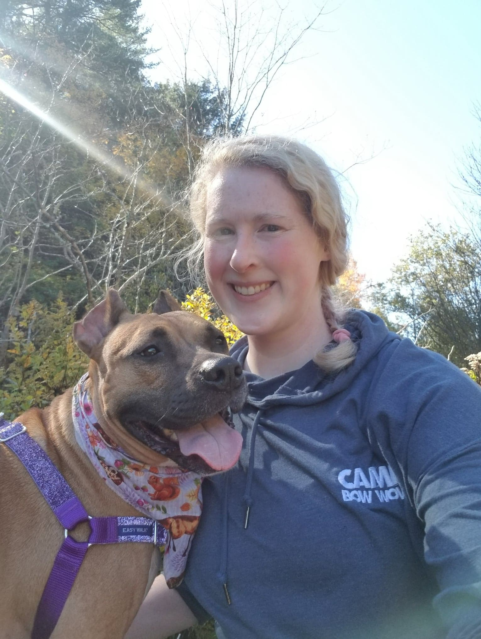 Photo of Heather Years With Camp Bow Wow: 7